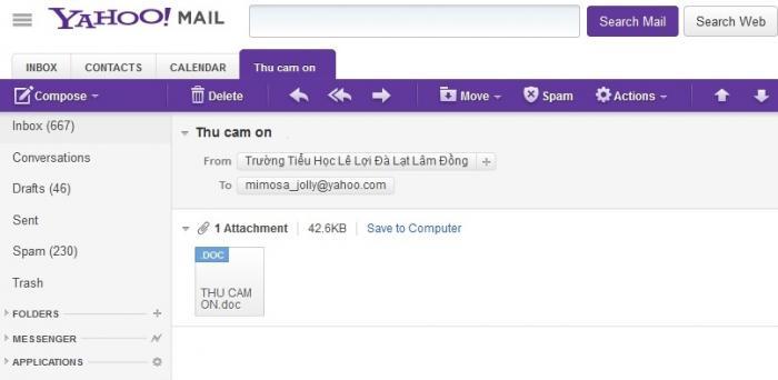 Nhấn vào ảnh để xem kích thước thật  Tên:  mail le loi.jpg Lần xem: 273 Kích thước:  24.8 KB